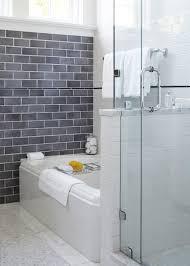 Bathroom Caddies Shower Gray Shower Tile Bathroom Transitional With Bath Caddy Bathroom