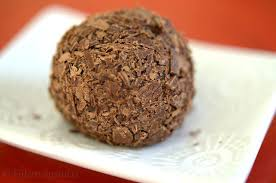 malted chocolate cake truffles fifteen spatulas