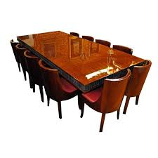 345 best art deco dining suites images on pinterest dining