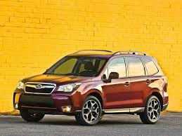 2014 subaru forester price photos reviews u0026 features