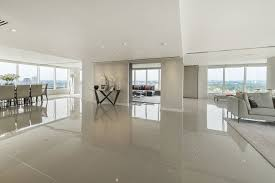 Inspiration Ultra Luxury Apartment Design by Porcel Thin China Clay Ultra Thin Floor Tiles And Under Floor
