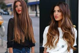Highlight Colors For Brown Hair 7 Smashing Brown Hair Color Shades You Need To Try Hairdrome Com