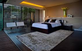 Modern Bedroom Rugs Modern Fuzzy Carpets Deboto Home Design Bedroom Ideas With