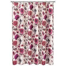 Burgundy Shower Curtain Liner Wine Shower Curtain Liner Burgundy Colored