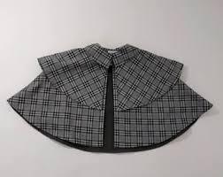 Sherlock Halloween Costumes Sherlock Holmes Detective Cape Wool Cape Girls Cape Boys