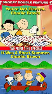 internet animation database snoopy double feature vol 3