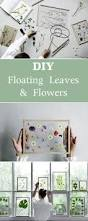 easy crafts for home decor 17 easy diy home decor craft projects decor crafts leaves and