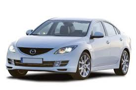mazda saloon cars mazda6 saloon 2007 2009 review carbuyer