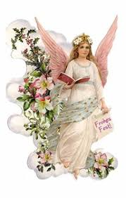 christmas angel vintage images vintage christmas angel from germany wallpaper and
