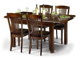 Mahogany Dining Table And  Chairs - Mahogany dining room set
