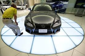 lexus used car japan japan is losing its drive to get behind the wheel the japan times