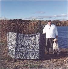 Dog Blinds Golden Lake Garment Blinds Camouflage Holding Blind