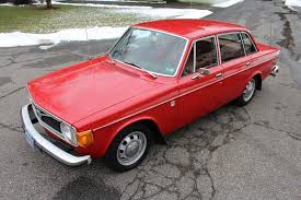 curbside classic 1972 volvo 144e u2013 volvo u0027s blueprint for the next