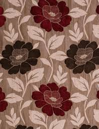 Chocolate Brown And Red Curtains Red Curtains Chocolate Brown And Red Curtains Inspiring