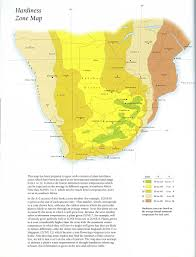Africa Time Zone Map by Plant Hardiness Zone Maps Around The World Edible Landscape Design