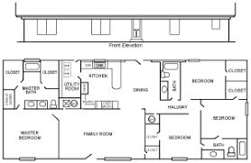 Ponderosa Floor Plan Ready Built The Ponderosa Jefferson Custom Built Homes