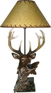 Cabin Light Fixtures Cabin Lighting Lodge Table Lamps Crystal Creek Dã Cor Ranch
