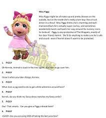 image toughpigs muppet babies piggy jpg disney wiki