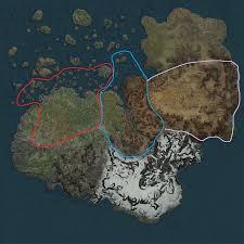 Map Size Comparison World Size U2014 Mmorpg Com Forums