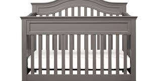 Kidco Convertible Crib Rail Cribs Arresting Pottery Barn Convertible Crib Rail Appealing