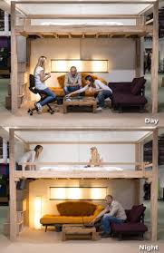 20 best soppalco rising rising loft bed images on pinterest