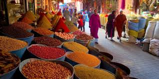 Lpi Sample Essay Bbc Travel Living In Marrakesh
