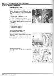2014 honda cbr650 f fa service manual repairmanual com ebay