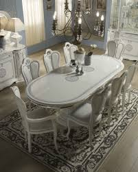 White Gloss Dining Table And Chairs 15 Best Geena Italian Made Furniture Images On Pinterest High