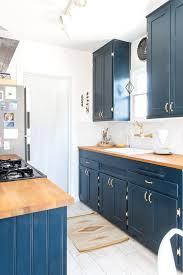 cabinet trim kitchen sink kitchen cabinet soffit space ideas apartment therapy