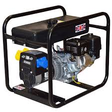 stephill se10000 10 0 kva honda gx630 electric start petrol generator