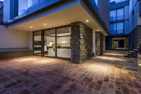 Famous Modern Interior Designers by Of Hallway At Night Interior Loversiq