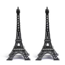 Eiffel Tower Decoration Maple Craft 5
