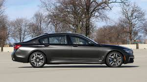 luxury bmw 2017 2017 bmw m760i review the fast and the luxurious