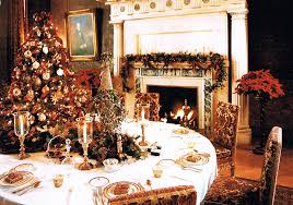 Homes Decorated For Christmas 28 Biltmore Home Decor Candlelight Christmas Evenings At