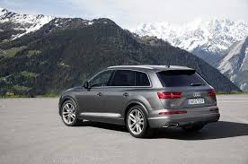 audi jeep 2015 2016 diesel car and suv buyer u0027s guide