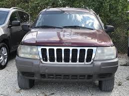 jeep 2003 used jeep for sale in chicago il western ave nissan