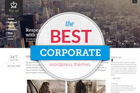 80 best corporate themes 2017