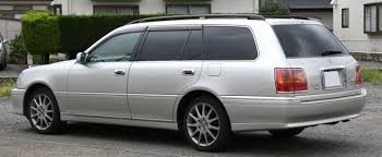 lexus ls430 uk owners club wishing lexus made a decent large estate car to compete with