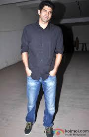 aditya roy kapur at gippi movie special screening koimoi