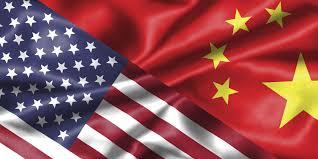 China Flag Ww2 Obama U0027s Legacy In China War Or Peace Huffpost
