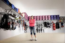 garage storage solutions diy