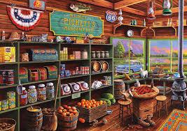 food jigsaw puzzles puzzlewarehouse com