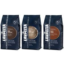 lavazza espresso coffee sampler pack whole latte love