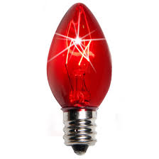 incandescent light bulbs c7 night light bulbs christmastopia com