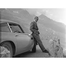 old aston martin james bond james bond in the alps with the aston martin db5 all4prints