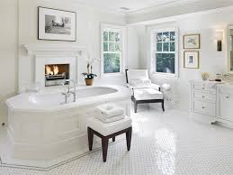 white master bathroom ideas 24 luxury master bathrooms with soaking tubs page 4 of 5