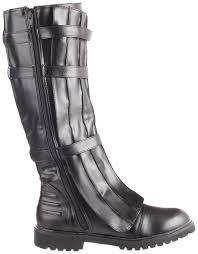 spirit halloween job reviews amazon com funtasma by pleaser men u0027s halloween walker 130 shoes