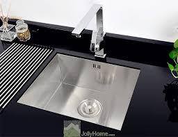 single kitchen sinks