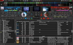 virtual dj software download addons