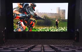 led tv home theater package samsung made a giant 34 foot led tv for movie theaters